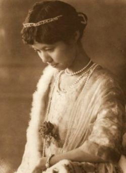 Princess Valaya Alongkorn