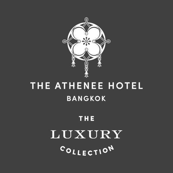 The Athenee Hotel, a Luxury Collection Hotel, Bangkok Logo