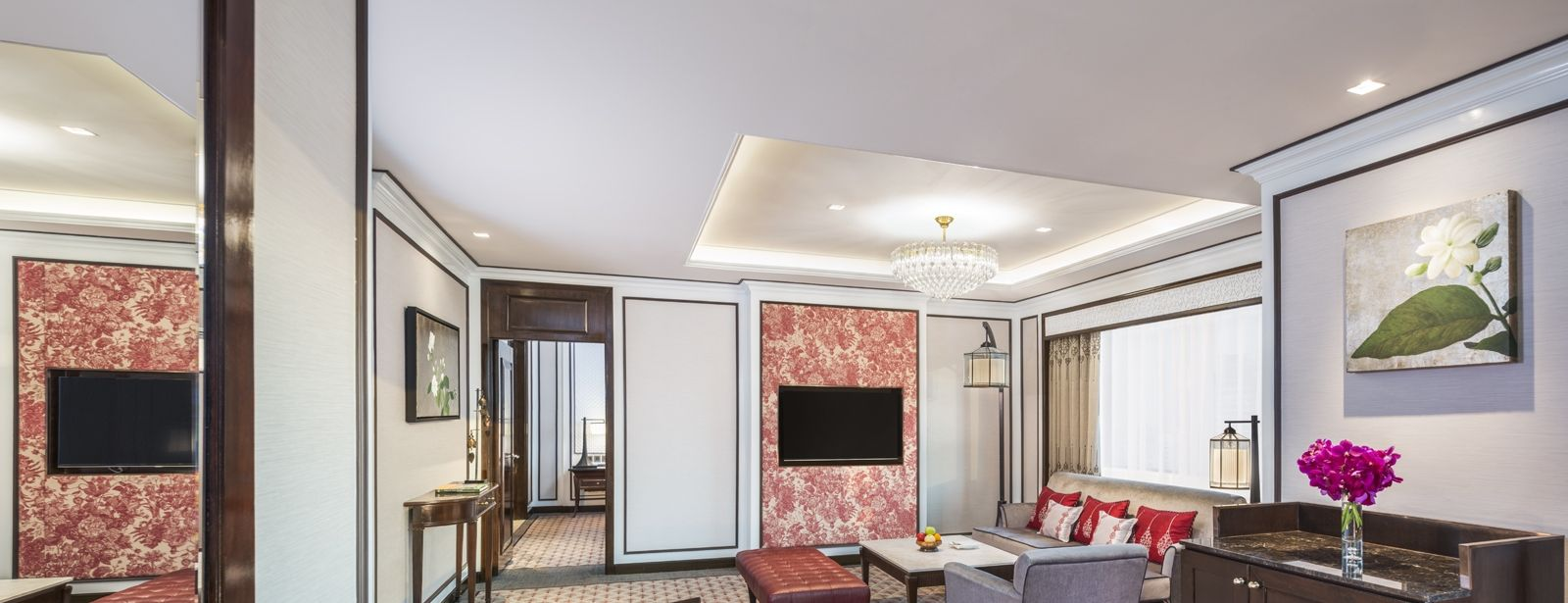 Athenee Suite